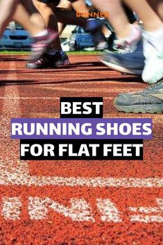 We've reviewed over 25+ running shoes and found the best running shoes for flat feet.These running shoes range in price to fit a variety of budgets. And they differ slightly in the amount of cushioning, how much they weigh, and the amount of support they provide. But all of these shoes are great for runners with flat arches.