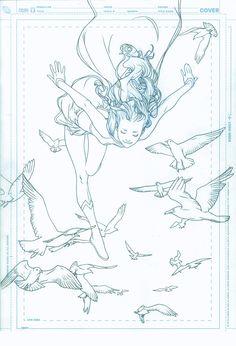 Joshua Middleton Online: Supergirl