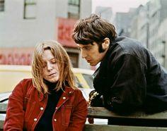 Kitty Winn & Al Pacino - The Panic in Needle Park, 1971.