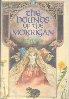 The Hounds of Morrigan - Pat O'Shea
