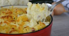 Healthy Macaroni and Cheese | With Hidden Vegetables
