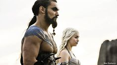 "How do you invent a language? More than 5m people now hear a few words in Dothraki or Valyrian, the fabricated languages spoken in the television series ""Game of Thrones"", each week—more than the number who hear Welsh, Irish Gaelic and Scots Gaelic combined."