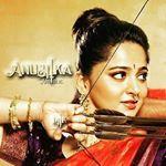 "17.7k Likes, 87 Comments - Anushka Shetty My Soul (@anushkashettymysoul) on Instagram: ""The Royal Queen DEVASENA 😍😍😍😍😍 #bahubali2  #AnushkaShetty #anushkashetty #Sweety #sweety #anushka…"""