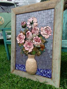 Resultado de imagen para mosaico picassiette