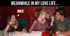 LOL - My love life