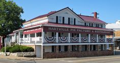 Hartville Hotel (Hartville, OH) - National Register of Historic Places listings in Stark County, Ohio - Wikipedia, the free encyclopedia