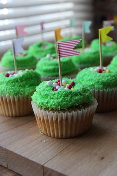 Oster-Cupcakes III