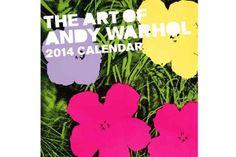 13 Totally Rad Calendars To Accompany You Through 2014 #refinery29