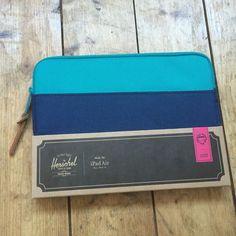 Herchel iPad Air zip case, £9