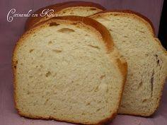 Cocinando con Kisa: VICTORIAN MILK BREAD (kitchenAid y horno tradicional)