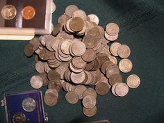 What's the Value of Wheat Pennies? Find Out How Much Yours are Worth!