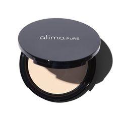 #AlimaPure - #PressedFoundation With #RosehipAntioxidantComplex #greenlifeindublin #follain #greenbeautywishlist