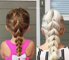 Easy Hairstyles for 6 Year Old . 4 Populer Easy Hairstyles for 6 Year Old . Quick Easy Hairstyles for 13 Year Olds Baby Girl Hairstyles, Pretty Hairstyles, Pageant Hairstyles, Hairstyle Ideas, Black Hairstyles, Easy Little Girl Hairstyles, Hairstyles 2016, Easy Toddler Hairstyles, School Hairstyles