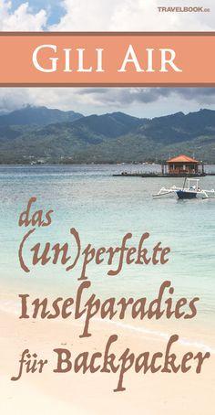 Das Ist Die Trauminsel Von Adam Sucht Eva Inseln Insel Schöne