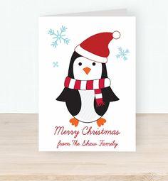 Festive-Penguin-Christmas-Card-Red-A6-Card-and-C6-EnvelopeR.jpg (480×520)