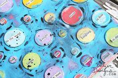 Circles :) Julie Balzer