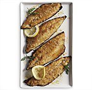 Miso-Roasted Atlantic Mackerel