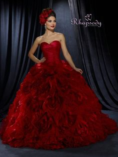 Red Wedding Dress for Sale - Dresses for Wedding Reception Check more at http://svesty.com/red-wedding-dress-for-sale/