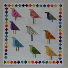 When I got back into quiltmaking after a 20 year absence, I was amazed at how the quilting world had been transformed. I got back into it sl...