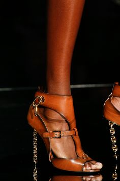 Tom-Ford spring 2014 shoes