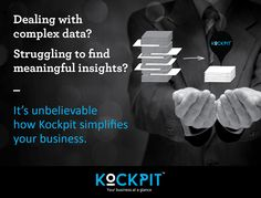 Dealing with complex data?