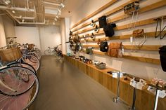 BICYCLE STORES Adeline Adeline shop New York 02