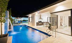 Modern house. Swimming pool. Comfort. Luxury. Living. Glenunga. Adelaide. InDaily.