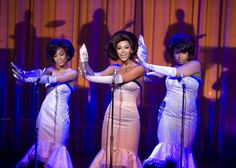 Here is Beyonce in the fabulous Dreamgirls musical film rocking a vintage wig, Listening to the Dreamgirls soundtrack is a favourite past-time for us.