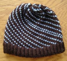 Kids Cats & Knitted Hats: Hat Frenzy