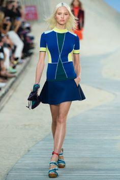 Sfilata Tommy Hilfiger New York - Collezioni Primavera Estate 2014 - Vogue