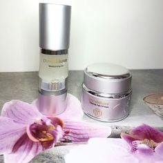 MM Cosmetics Puredeluxe Gesichtspflege