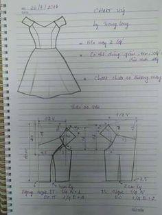 #moda #fashion #modeladora #modelagem #costura