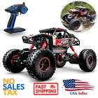 Remote Control Car RC Electric Off-Road Racing Truck Waterproof Toy For Color - Red, Type - Monster Truck, Scale - Fuel Type - Electric, Required Assembly - Ready to Go Cheap Rc Cars, Rc Cars For Sale, Off Road Racing, Remote Control Cars, Electric Car, Offroad, Kids Toys, Monster Trucks, Color Red