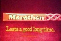 Marathon Candy from the 70's
