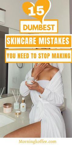 Diy Beauty, Beauty Hacks, Beauty Inside, Beauty Recipe, Good Healthy Recipes, Hair Care Tips, Model Photographers, Skincare Routine, Oily Skin