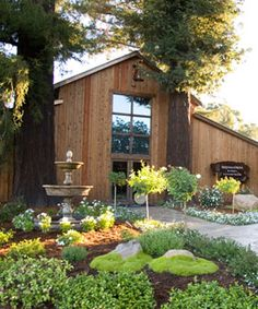 Sequois Grove. A surprising little winery.