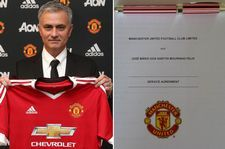 What will Jose Mourinho's Manchester United team look like? - Ed Malyon - Mirror…