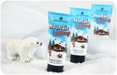 """hi beauties, do you get really dry hands when it's icy and cold outside? then our """"mountain calling"""" hand & nail balm is perfect for you! the moisturizing formula keeps your hands feeling wonderfully soft and looking pampered - even when the temperature drops below zero.  #essence #cosmetics #skincare #beauty #winter #mountaincalling #handbalm #handcare #nailcare #trendedition"""