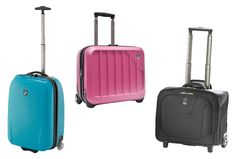 5 delightful pieces of small carry on luggage that can be just as ...