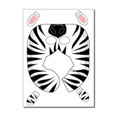 Zebra Bee-Bot Jacket