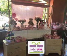 Diseño y ambientación para todo tipo de eventos 🙋🏼🙋🏻🥨🍿🍬 #pafersita #bautizo  💡www.pafersita.mx 💻info@pafersita.mx
