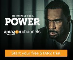 Choosing Happiness and Love: Free Trials of Amazon's Channels, HBO, and Showtim...