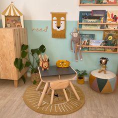 Baby Boy Nursery Room İdeas 542191242644362315 - Source by marifpopulo Toddler Room Decor, Baby Room Decor, Nursery Room, Girl Room, Kids Bedroom, Boy Decor, Kid Spaces, Room Inspiration, Instagram Advertising