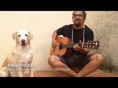 ANIVERSÁRIO - Kreo Fidélis - Palavra Cantada
