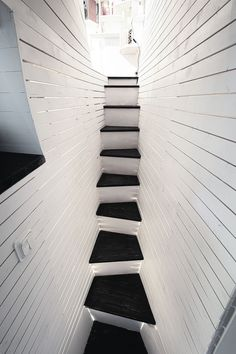 Escalera:17 / Torsten Ottesjö #arquitectura