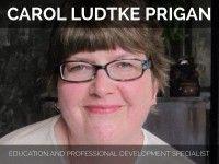 """Professional Profile"" - A Haiku Deck by Carol Prigan #setyourstoryfree"