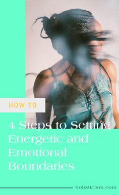 4 Steps To Setting Energetic And Emotional Boundaries That Help You Honor Your Sacred Self — Holisticism Emily Anderson, Spiritual Psychology, We Energies, Separation Anxiety, Codependency, I Can Tell, Life Purpose, Paradox, Best Self