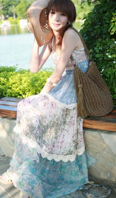 Long Dress for $24.99 with Free Shipping.  (Vestido Largo $24.99 con el Envio Gratis.)  http://www.sweetdreamdresses.com/collections/long-dresses-e-vestidos-largos
