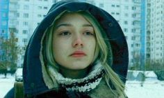 she was in Bourne Supremacy.