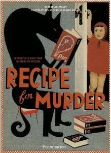 Recipe for Murder booksbooksbooks